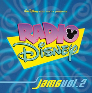 Radio Disney Jams Vol. 2 cover